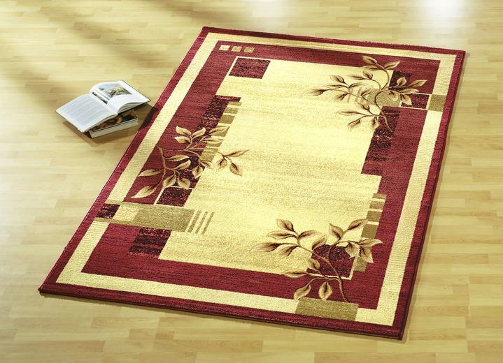 br cken teppiche und bettumrandung in verschiedenen farben tapijten bader. Black Bedroom Furniture Sets. Home Design Ideas