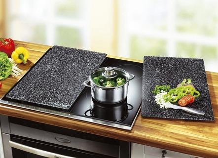 stoneline kochtopfset qualit t made in germany. Black Bedroom Furniture Sets. Home Design Ideas