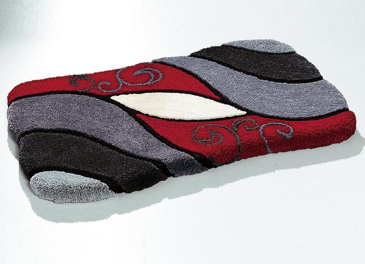 Badgarnitur in verschiedenen Farben - Badgarnituren  BADER