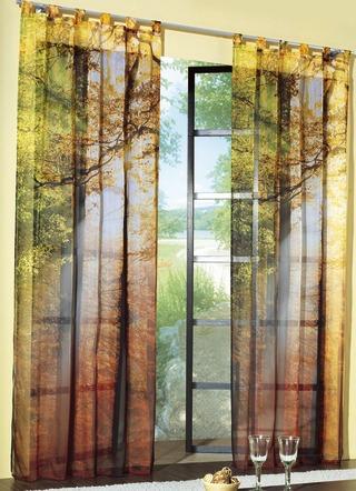Gardinen und Vorhänge online im BADER-Shop kaufen