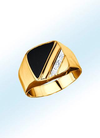 gouden sieraden voor mannen