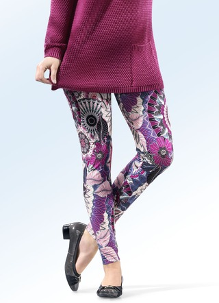 Extravagante leggings