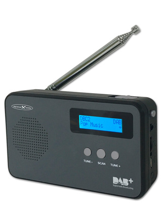 REFLEXION TRA5001 dab+ Digitalradio