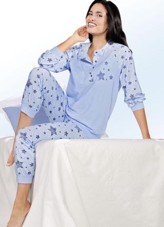 best service 13bad 78a6a Exklusive Nachtwäsche für Damen: Pyjamas, Nachthemden & Co