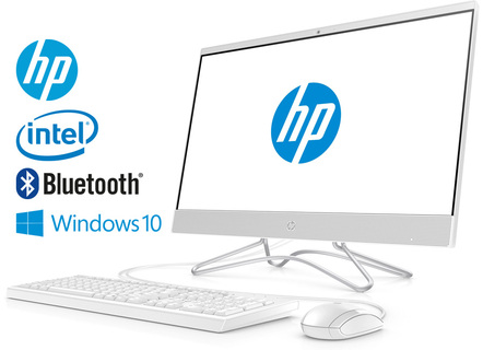 HP All-in-One PC 24-f05069ng