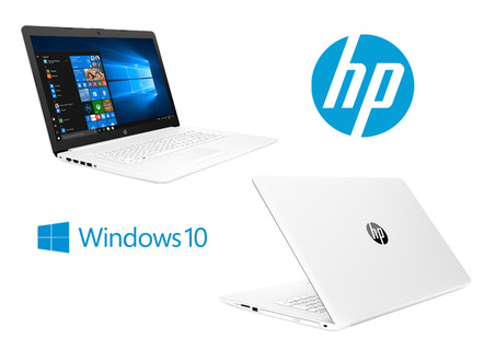 HP Notebook 17'' 17-ca1524ng