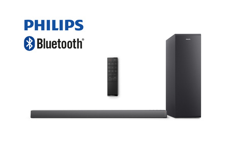 Philips TAB6305 2.1 Soundbar