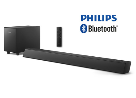 Philips TAB5305 2.1 Soundbar