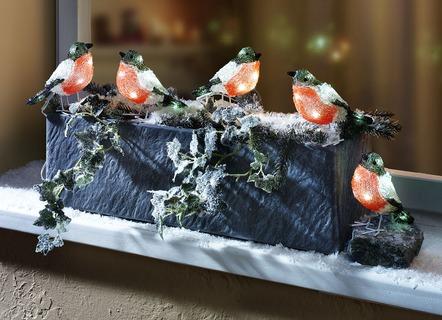 Christbaumschmuck aus glas weihnachtskugeln bei bader - Bader weihnachtsdeko ...