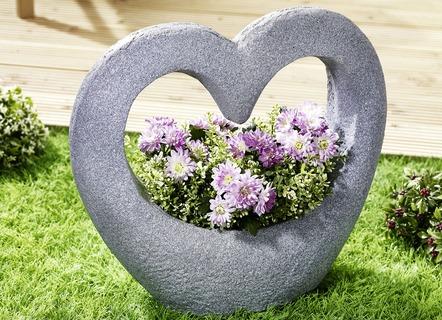 Wetterfeste Blumentöpfe Für Garten Terrasse Und Balkon Bei Bader
