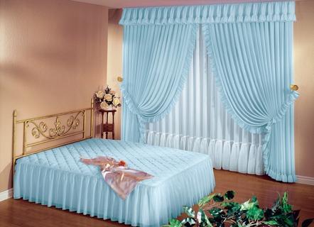 klassische gardinen geschmackvolle fensterdeko f rs ganze haus. Black Bedroom Furniture Sets. Home Design Ideas