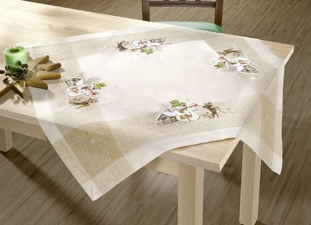 Tischdecken in wundersch nen designs online bei bader kaufen - Bader weihnachten ...