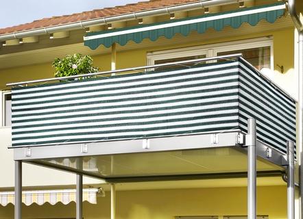 Een Winters Balkon : Sonnenschutz für balkon garten und terrasse im bader onlineshop